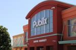ホテルの前にあったPublixというスーパー。フロリダにはたくさんありました。