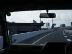 成田空港第二ターミナルからの出発