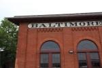 本物の工場というかメンテナンスヤードをそのままミュージアムにしているようだ。