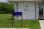 ここが空軍の歴史博物館。しょぼいw