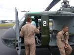次の日のヘリコプター。アンティークものです。