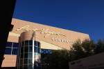 有名すぎるラスベガスのコンベンションセンター。