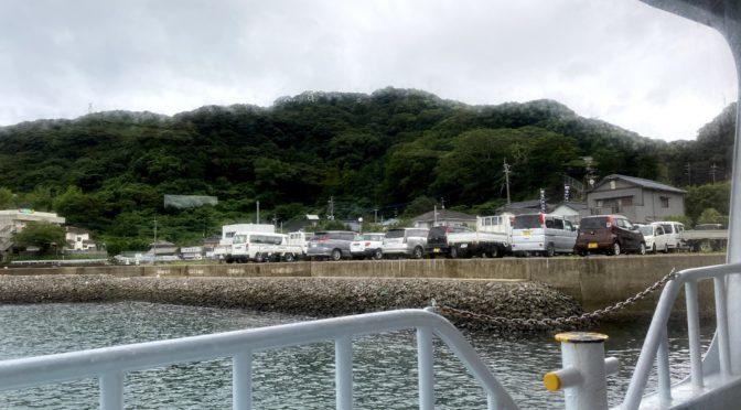 BW'Sで松島に行ったよ2
