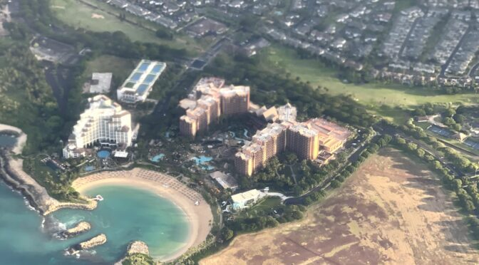 Return to HAWAII 2021